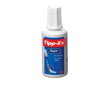 Tipp-Ex Rapid Correction Fluid 20 ml