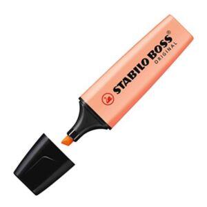 Stabilo Boss Pastel Orange