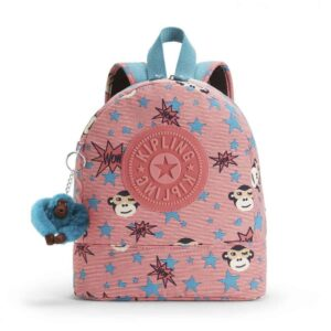 Kipling Sienna Toddler Girl Hero
