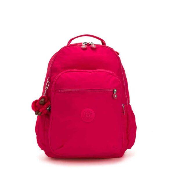 Kipling Seoul Go True Pink