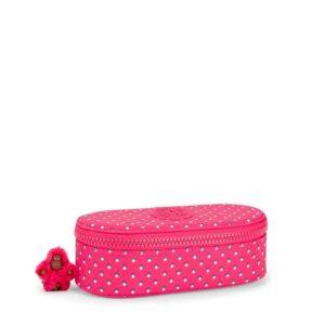 Kipling Duobox Pink Summer Pop