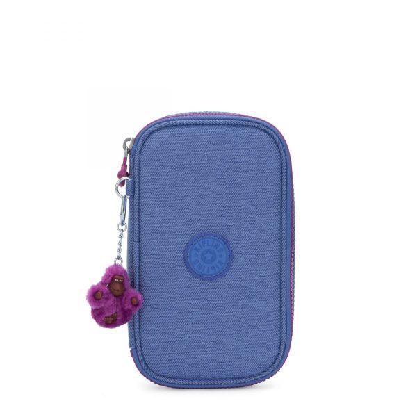 Kipling 50 Pens Dew Blue