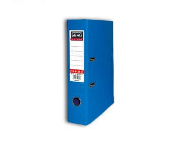 Skag Box File F/S 8-34 Blue