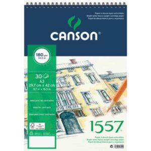Canson Sketchbook 1557 A3