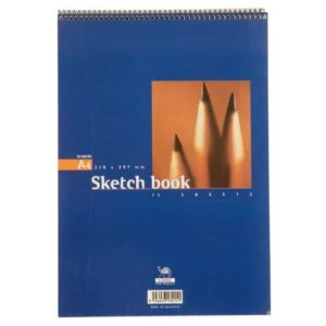 Camel Sketchbook A4