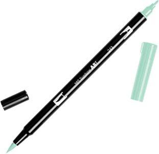 Tombow Dual Brush Pen ABT 243 Mint
