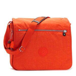 Kipling Basic Madhouse Tangerine